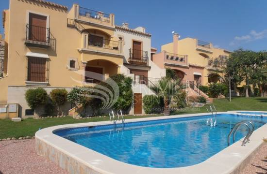 Semi-Detached - Resale - Orihuela Costa - Orihuela Costa