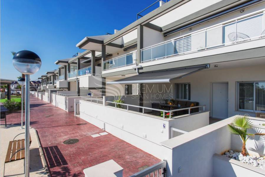 New Build - Apartment - Orihuela - La Florida