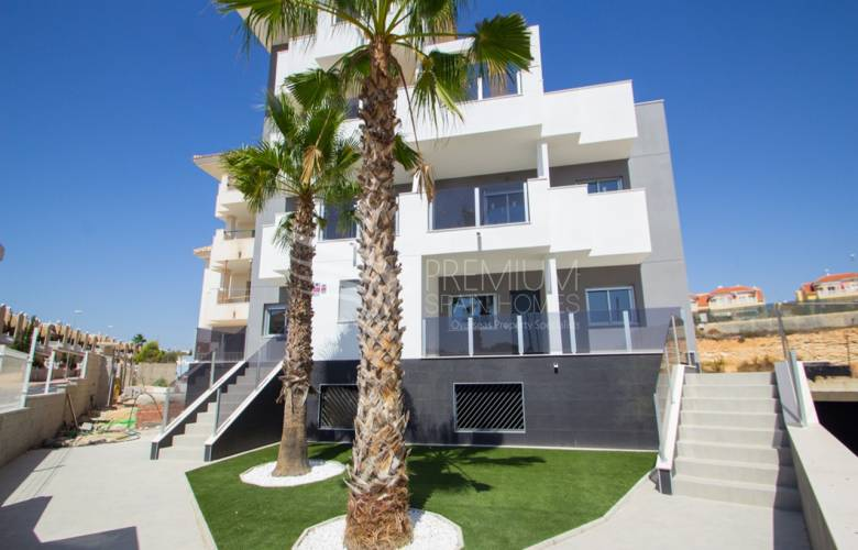 PCB-13100 - Apartment  Orihuela