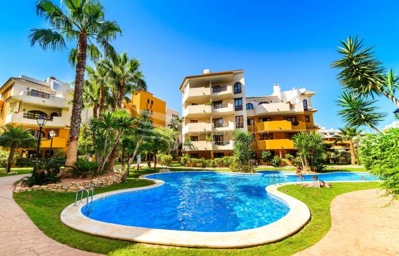 B-55768 - Penthouse  Torrevieja