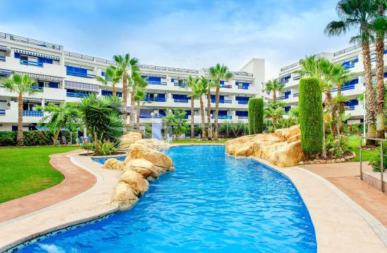 Apartment - Sale - Orihuela - Alameda Del Mar