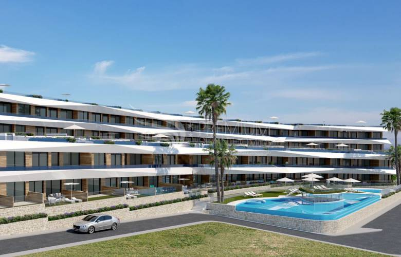 PCB-33332 - Apartment  Elche