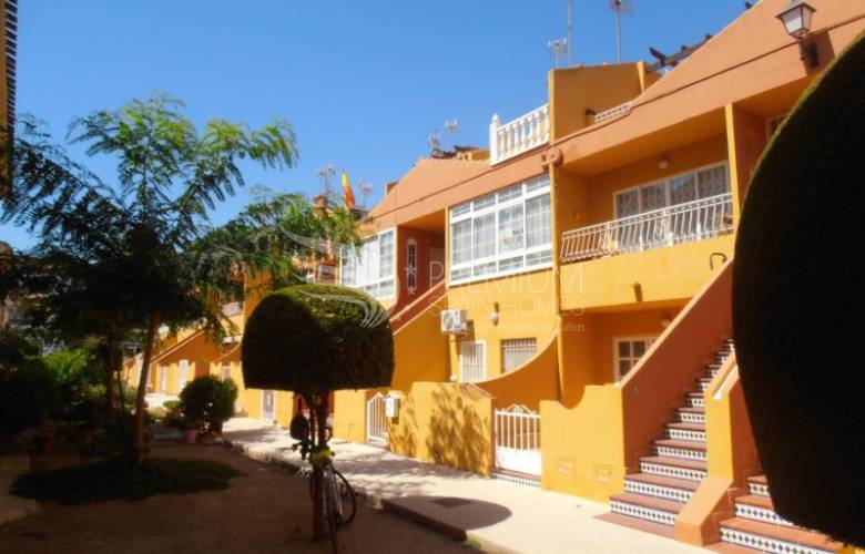 PCO-93067 - Penthouse  Torrevieja