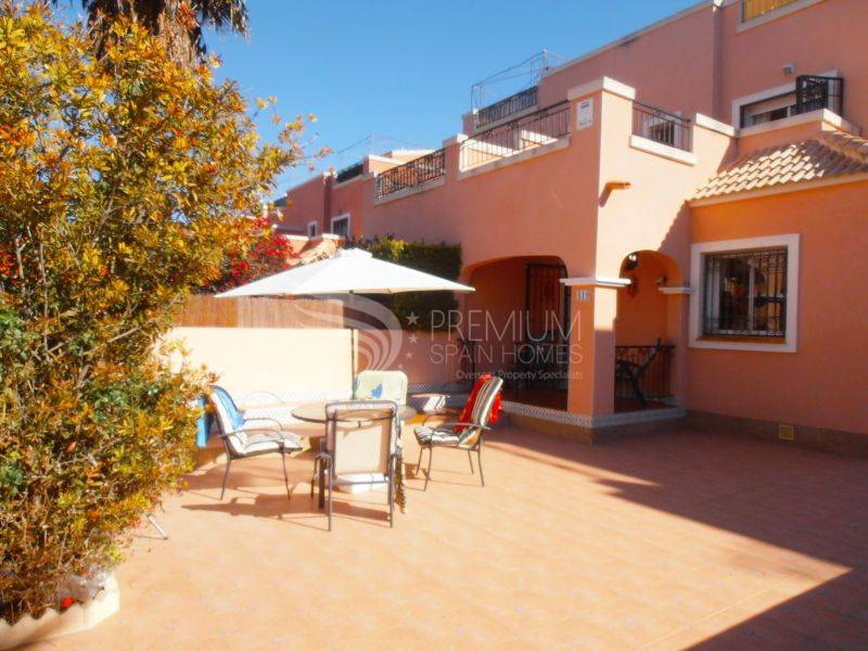 Sale - Semi-Detached - Los Montesinos