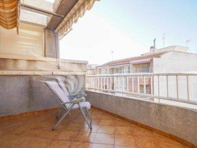 Apartment - Sale - Torrevieja - Playa De Los Locos