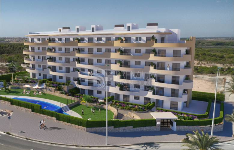 PCB-68629 - Apartment  Elche