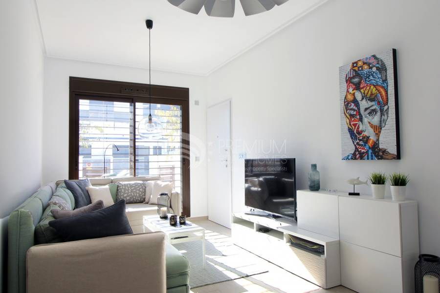 New Build - Apartment - Pilar De La Horadada - Torre De La Horadada