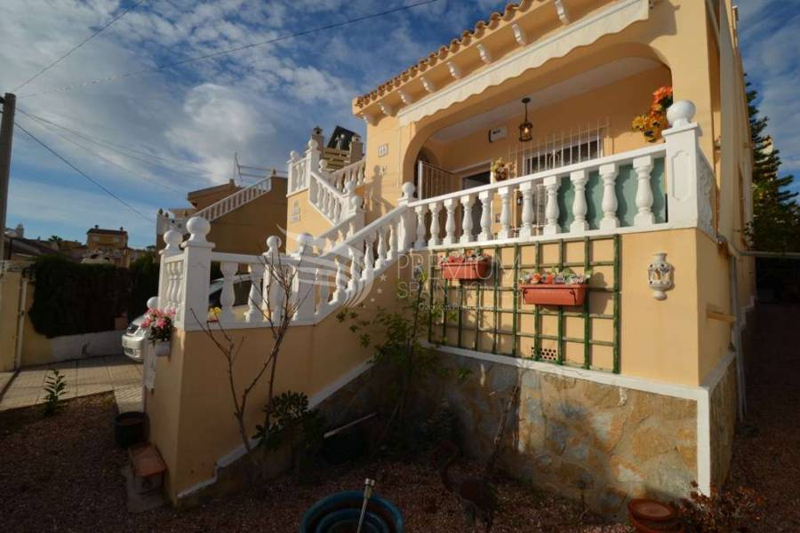 Sale - Villa - Orihuela Costa - Las Filipinas