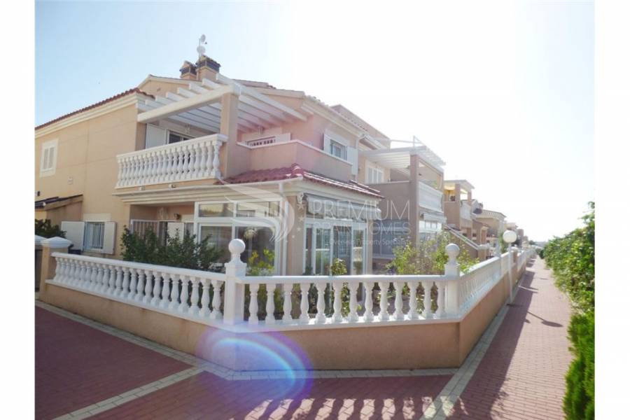 Sale - Duplex - Orihuela Costa - Playa Flamenca