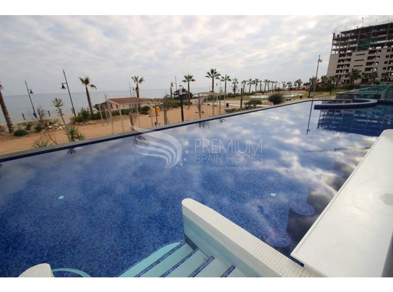 Sale - Apartment - Orihuela - Punta Prima