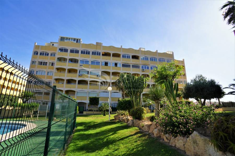 Resale - Apartment - Torrevieja - Torreblanca