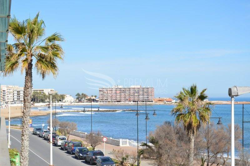 Sale - Apartment - Torrevieja - Playa Del Cura