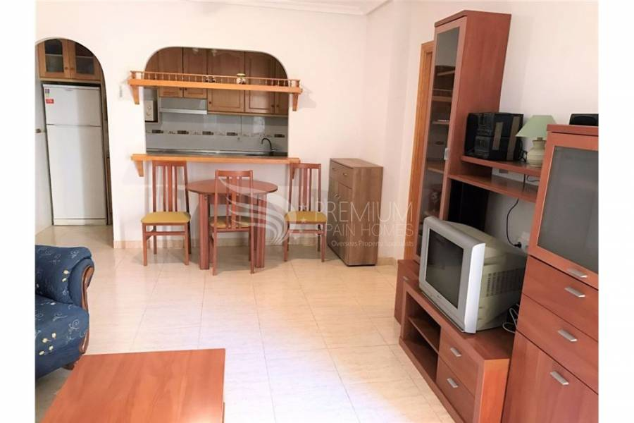 Resale - Townhouse - Orihuela - La Zenia