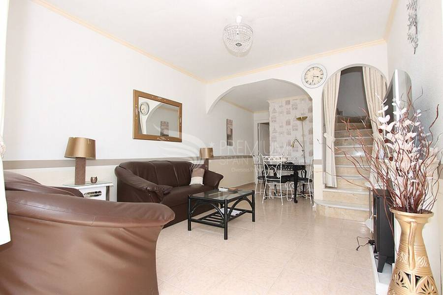 Resale - Semi-Detached - Orihuela - La Florida