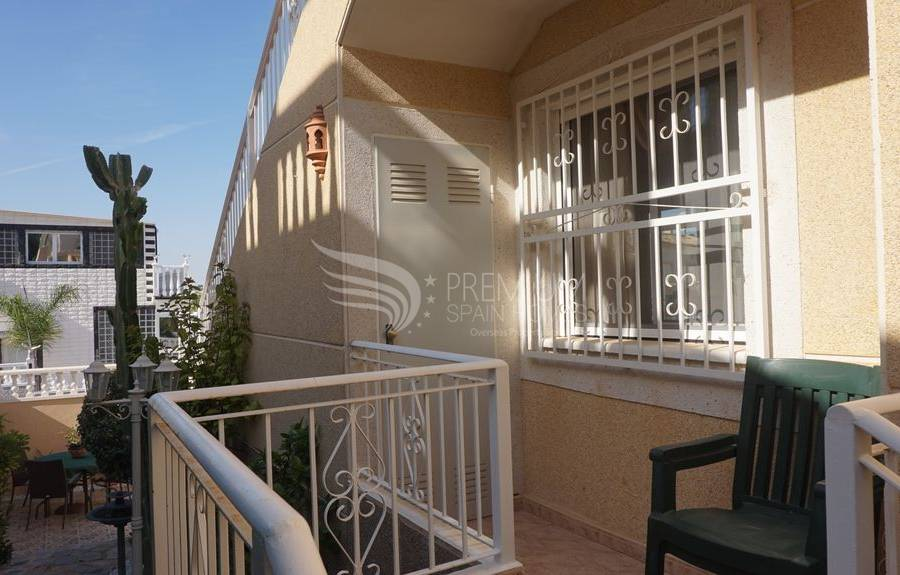 Sale - Villa - Orihuela - Los Altos
