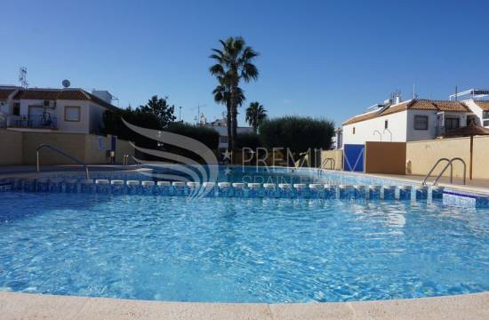 Bungalow Top Floor - Resale - Torrevieja - Carrefour