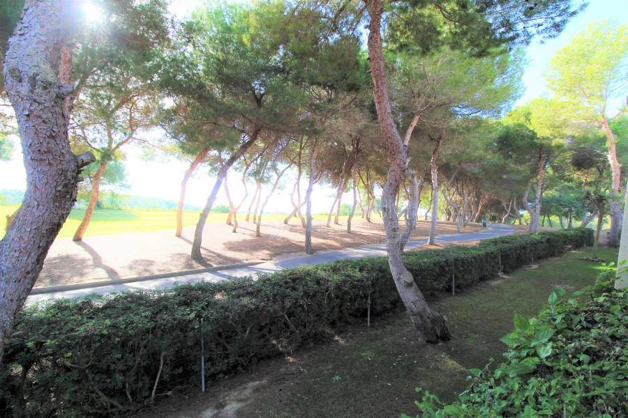 Sale - Apartment - Orihuela - Las Ramblas Golf