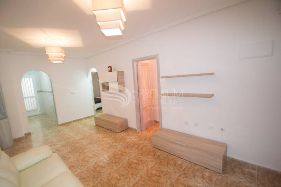 Resale - Apartment - Orihuela - La Ciñuelica