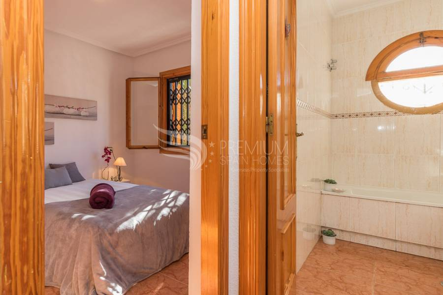 Resale - Duplex - Orihuela - Playa Flamenca