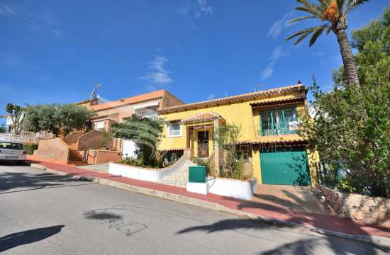 Townhouse - Resale - Torrevieja - Torre Del Moro
