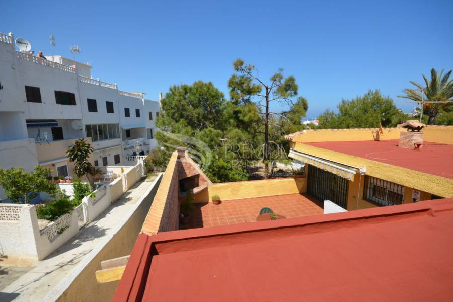Resale - Townhouse - Torrevieja - Torre Del Moro