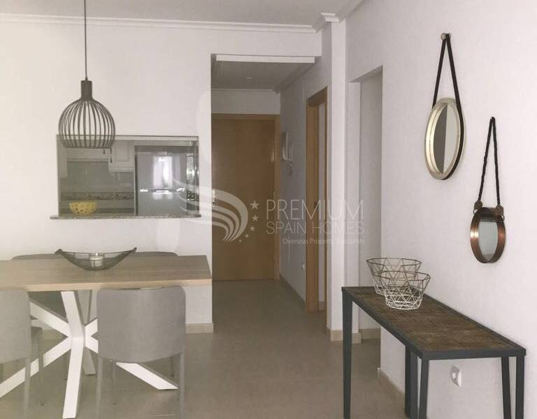 New Build - Apartment - Torrevieja - Torreblanca