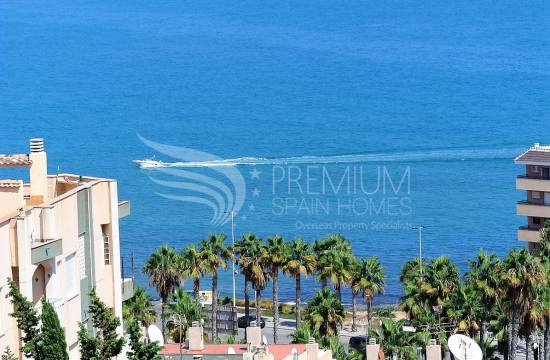 Apartment - Resale - Torrevieja - Torre la mata