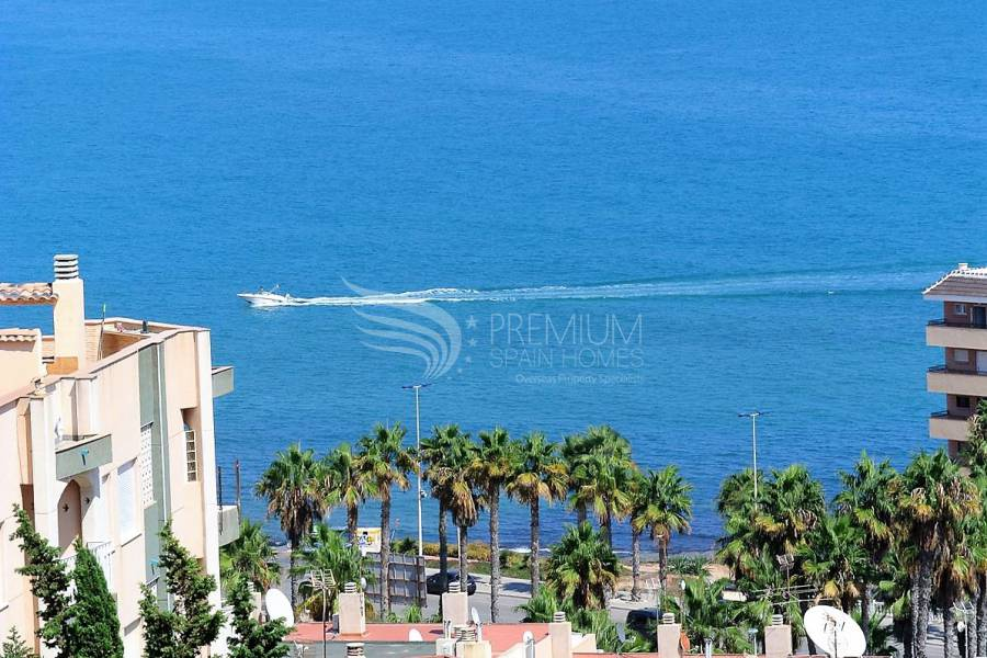 Resale - Apartment - Torrevieja - Torre la mata