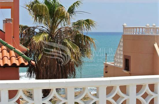 Apartment - Resale - Torrevieja - Cabo Cervera-Playa la Mata