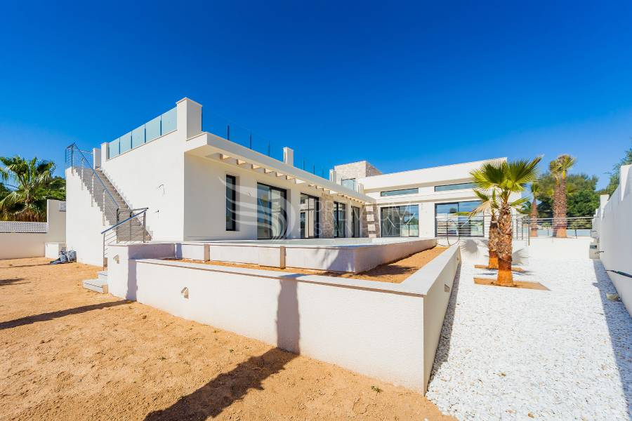 New Build - Villa - Los Balcones